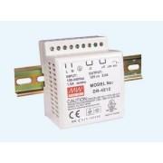 Tápegység Mean Well DR-4524 45W/24V/0-2A