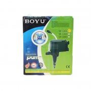 Cap filtru (pompa) apa pentru acvariu BOYU SP-1000