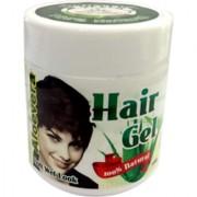 Aryan Shakti Aloevera Hair Gel Soft Wet Look 100 natural Unisex 100gm
