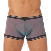 Gregg Homme FULLMOON Boxer Brief Underwear Purple 120905