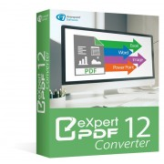 Convertisseur Avanquest eXpert PDF 12
