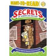 Secret Agents! Sharks! Ghost Armies!: World War II, Paperback