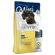 Happy Dog Supreme Fit & Well Happy Dog Supreme Mini Light Low Fat Pack %: 2 x 4 kg