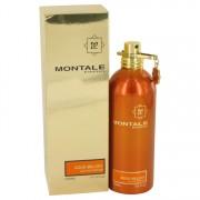 Montale Aoud Melody Eau De Parfum Spray (Unisex) By Montale 3.4 oz Eau De Parfum Spray