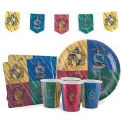 Cinereplicas Harry Potter - Birthday Set Hogwarts