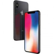 Telemóvel iPhone X 4G 256GB space gray