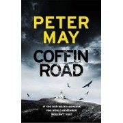 Coffin Road by Peter May