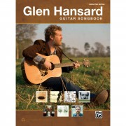 Alfred Music The Glen Hansard Guitar Songbook