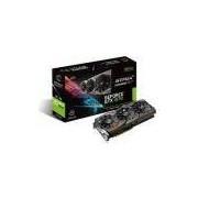 Placa De Video GTX1070 8GB Strix Asus Strix-GTX1070-O8G-Gaming 90YV09N0-M0NA00