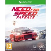 EA Games Need For Speed Payback (Xbox One)