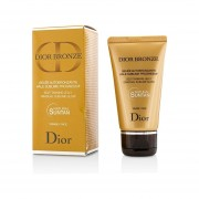 Christian Dior Dior Bronze Self-Tanning Jelly Gradual Sublime Glow Face 50ml