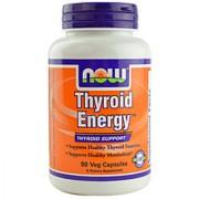Now Foods Thyroid Energy - 90 Vegcaps