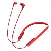 Sony MDR-XB70BT EXTRA BASS BT auriculares con cuello en la oreja - rojo