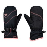 Roxy - rukavice L ROXY JETTY SOLID MITT bright white Velikost: M