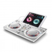 Pioneer Dj WE GO4 White