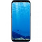 "Samsung Galaxy S8 Plus - 6.2"", Dual Sim, Octa-Core, 4GB RAM, 64GB, 4G - Albastru"
