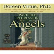 HAY HOUSE INC Past Life Regression with the Angels