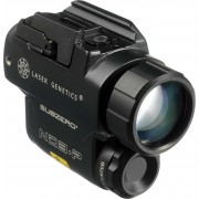 Laser Genetics ND-3P Sub-Zero Rifle Laser Light