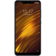 "xiaomi 24087 Xiaomi Pocophone F1 64GB 6.18"" Black"