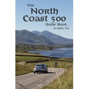 Reisgids Schotland - North coast 500 guide book | Charles Tait