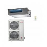 VIVAX COOL, klima uređaji, ACP-55DT160AERI - inv., 18,17kW