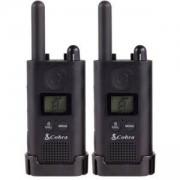 Радиостанции Cobra PU500, 2 броя, UHF/FM, 0.5 Watts, 5010024