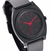 Reloj Nixon A1191785 Time Teller P Translucent - Negro