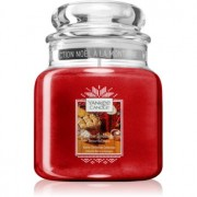 Yankee Candle After Sledding vela perfumada Classic mediana 411 g