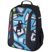 Rucsac Be.Bag ergonomic Airgo Skater Herlitz