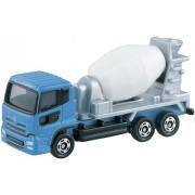 1 X Nissan Diesel Quon Cement Mixer