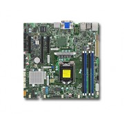 Supermicro Server board MBD-X11SSZ-F-O BOX