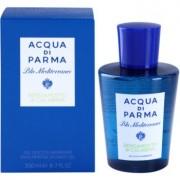 Acqua di Parma Blu Mediterraneo Bergamotto di Calabria gel de duche unissexo 200 ml