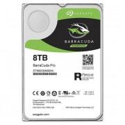 Жесткий диск Seagate ST8000DM004 8Tb