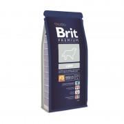 Brit Premium Adult Light 15 Kg