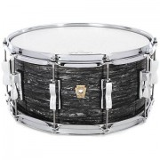 """Ludwig """"Classic Maple 14"""""""" x 6,5"""""""" Vintage Black Oyster"""""""