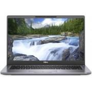 Laptop Dell Latitude 7400 Intel Core (8th Gen) i7-8665U 512GB SSD 16GB Win10 Pro FullHD FPR Tastatura il. Aluminum