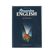 Streamline english departures Teacher's edition - Collectif - Livre