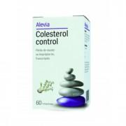 Colesterol control