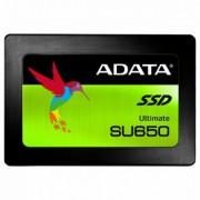 ADATA SSD Ultimate SU650 240GB ASU650SS-240GT-C, SATA III - 2.5'' do 520 MB/s