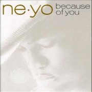 Video Delta Ne-Yo - Because Of You - CD