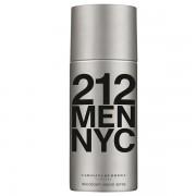 Carolina Herrera 212 men NYC deodorant spray 150 ml