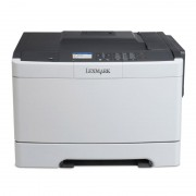 Imprimanta laser color Lexmark CS410DN A4