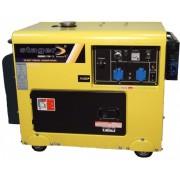 Generator DG 5500S ATS