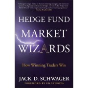 Hedge Fund Market Wizards: Entrepreneurial Lessons from the Rise and Fall of Microworkz, Hardcover