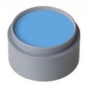 Grimas vattensmink ljusblå 15ml