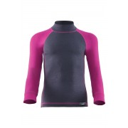 Bluza copii Thermal Girl din material functional