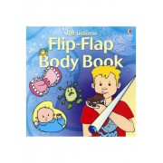 Flip-flap body book