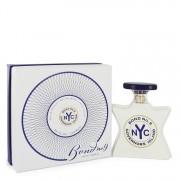 Governors Island Eau De Parfum Spray (Unisex) By Bond No. 9 3.3 oz Eau De Parfum Spray