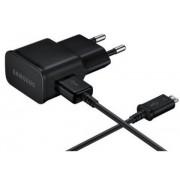 Kućni punjač Samsung EP-TA12-EBEU, Micro USB 2A, 10W, Crna