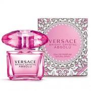 Versace bright crystal absolu eau de parfum 50 ml